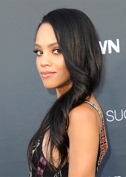 bianca-lawson-long-wavy-hairstyle