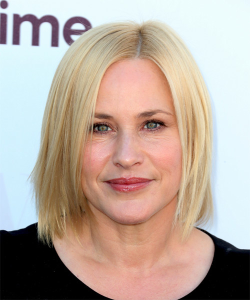 patricia-arquette-medium-straight-bob-hairstyle