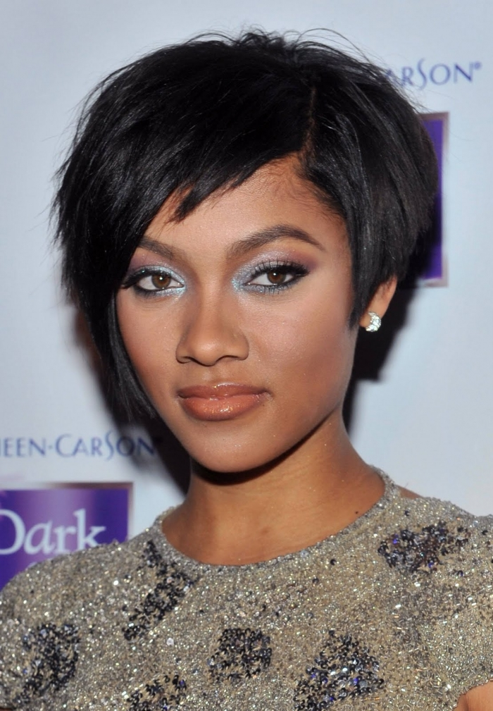 30 Most Charming Short Black Hairstyles For Women Haircuts