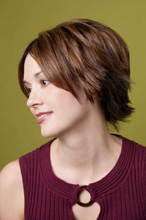 casual-short-straight-hairstyles