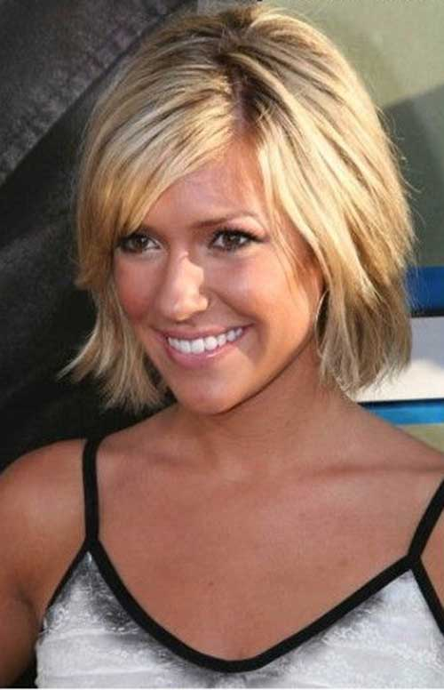25 Marvelous And Gorgeous Short Straight Haircuts Haircuts