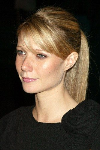 gwyneth-paltrow-haircuts-with-side-bangs