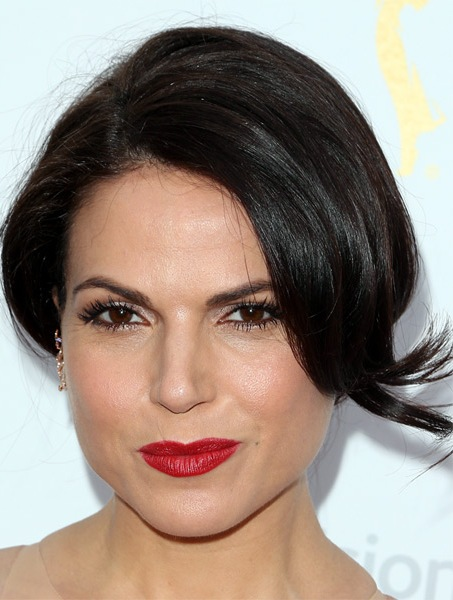 lana-parrilla-casual-straight-updo-hairstyle