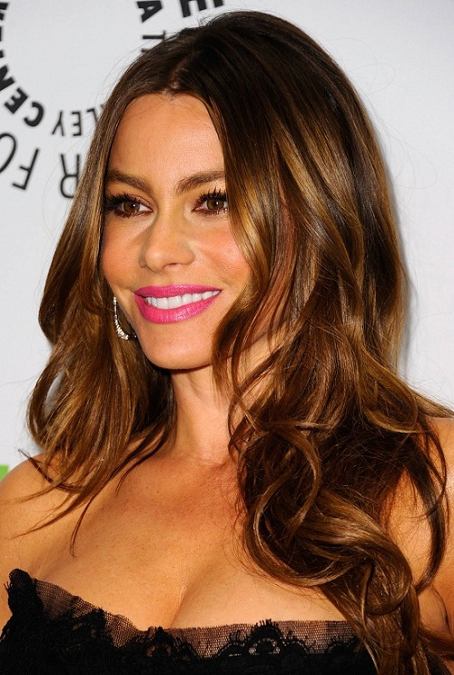 long-celebrity-hairstyles