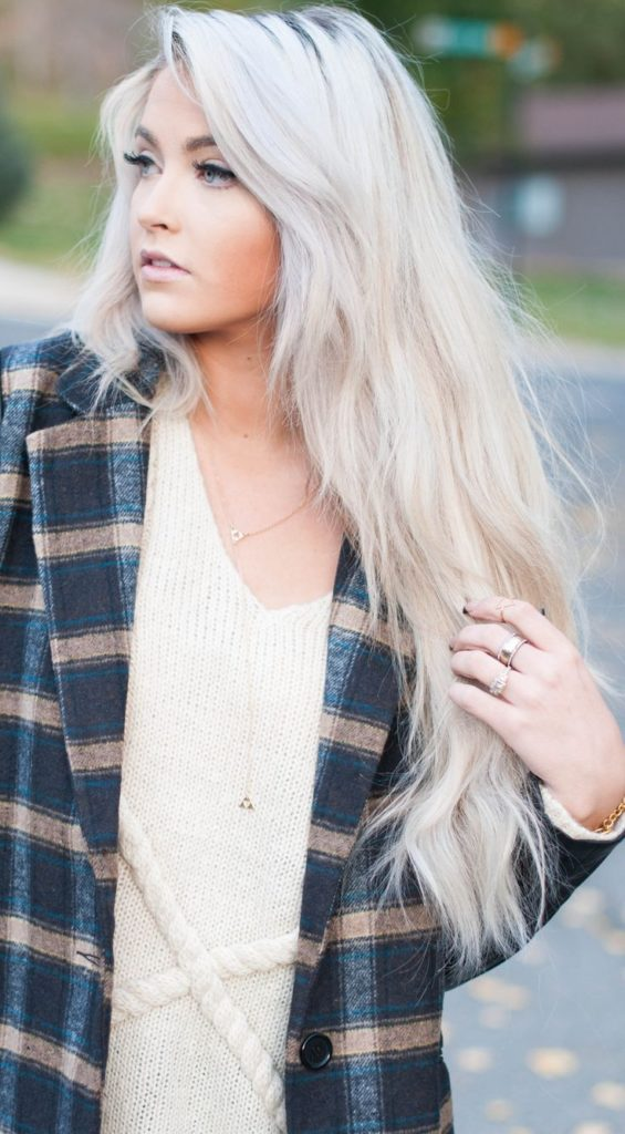 30 Most Hottest Platinum Blonde Hair Shades Ideas Haircuts