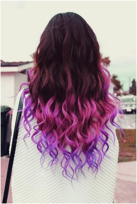 purple-ombre-hair-color