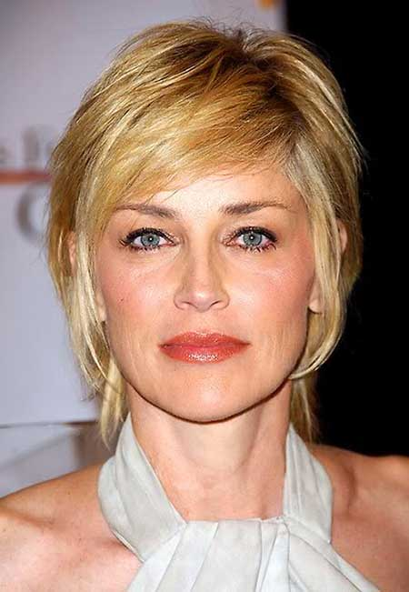 short-hairstyle-for-women-over-50-images