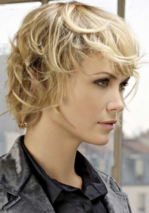 short-shag-hairstyles-ideas-messy-haircut