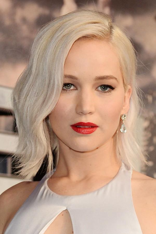30 Most Hottest Platinum Blonde Hair Shades Ideas