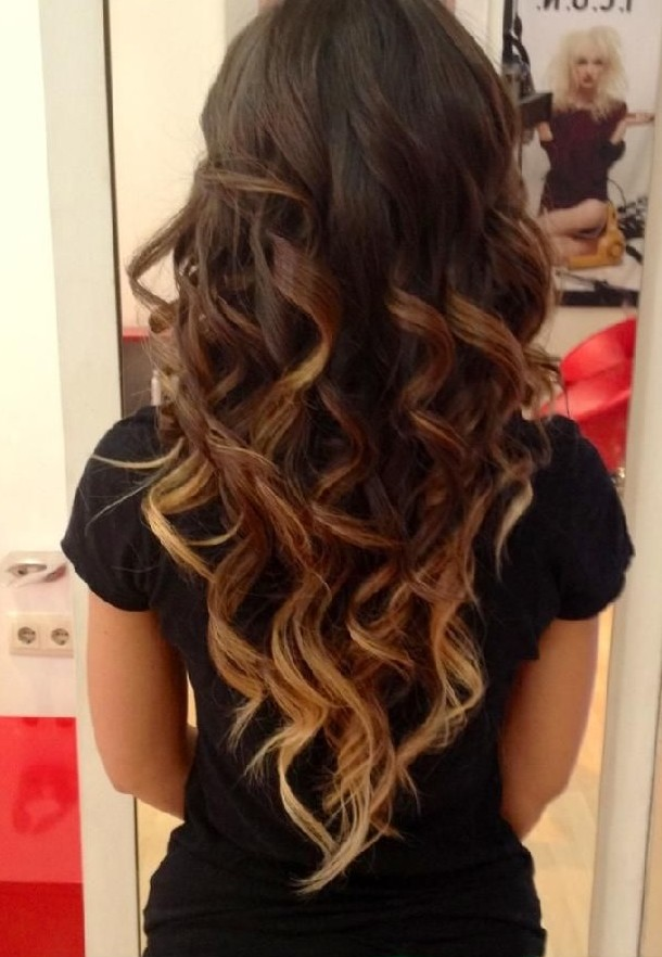 spring-ombre-hair-with-big-curls