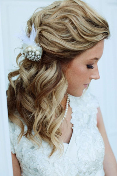 wedding-hairstyles-for-medium-hair