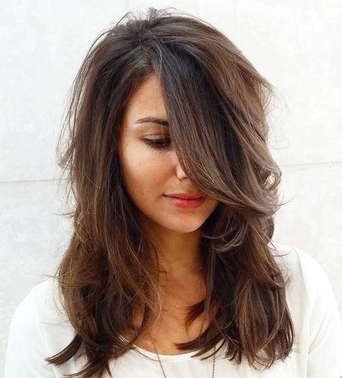 medium-layered-hair