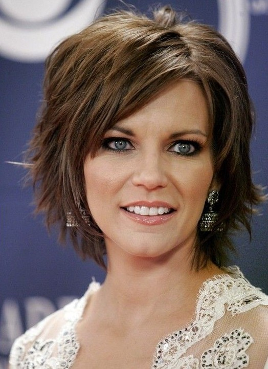 25 Perfect Examples Of Hairstyles For Thick Hair Haircuts