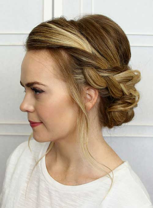 braided-updo-style