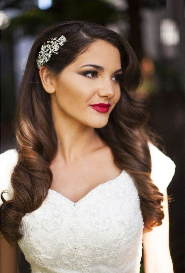 bridal-hairstyles-for-long-hair