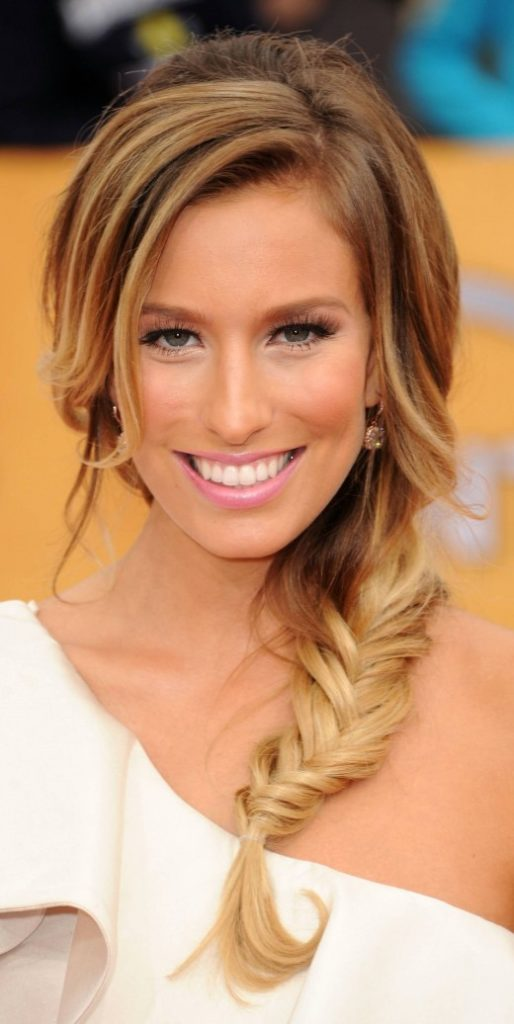 Summertime Hairstyles Pigout