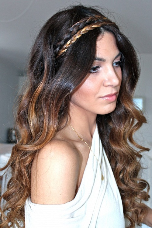 long-summer-hairstyles-with-braided-headband