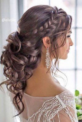 low-updo-haircut