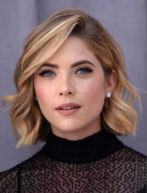 short-wavy-hairstyles-for-thick-hair