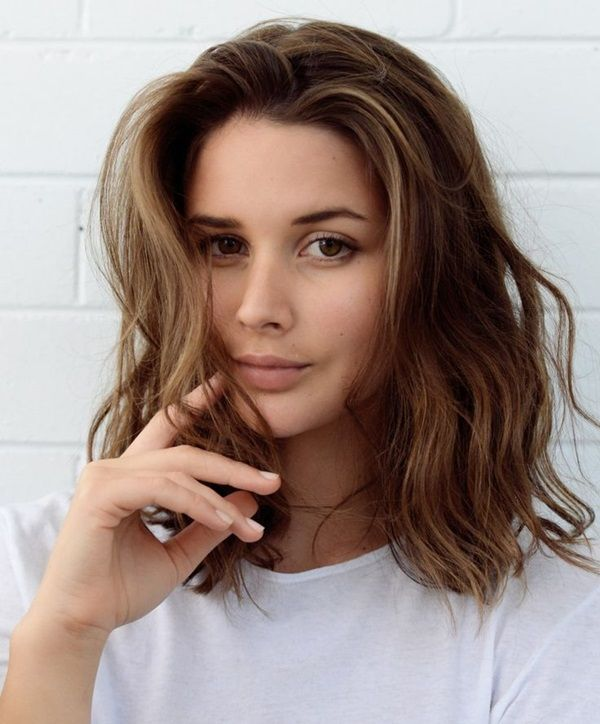 22 Most Fabulous Shoulder Length Haircuts For Women Haircuts