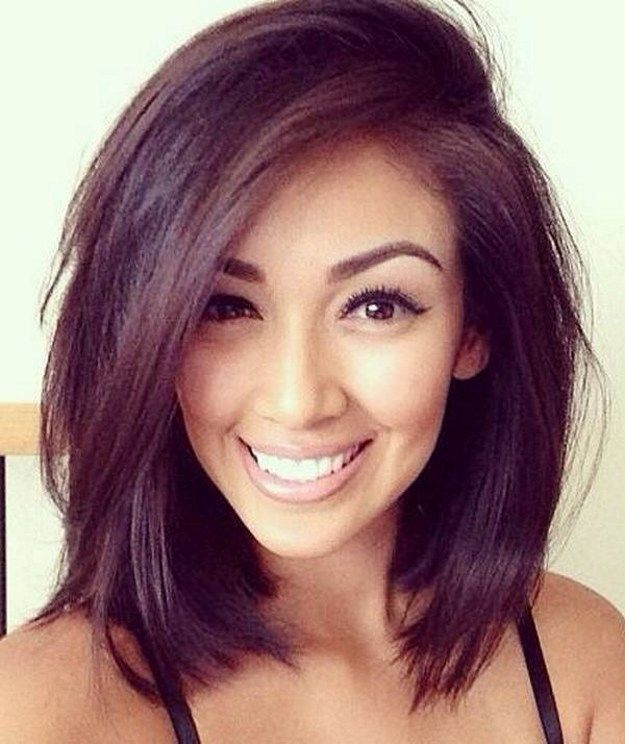 22 Most Fabulous Shoulder Length Haircuts For Women