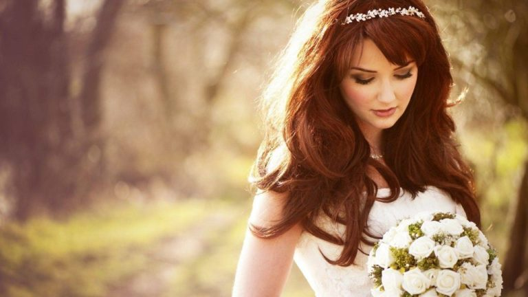 stunning-long-hairstyle-for-wedding