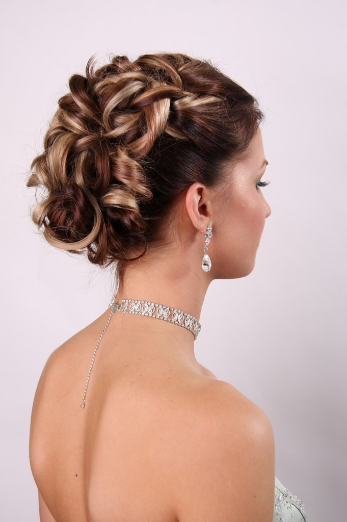 updo-hair-for-wedding