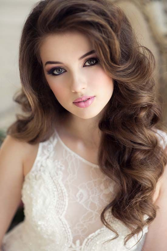 21 Most Beautiful Wavy Hairstyles For Women Haircuts