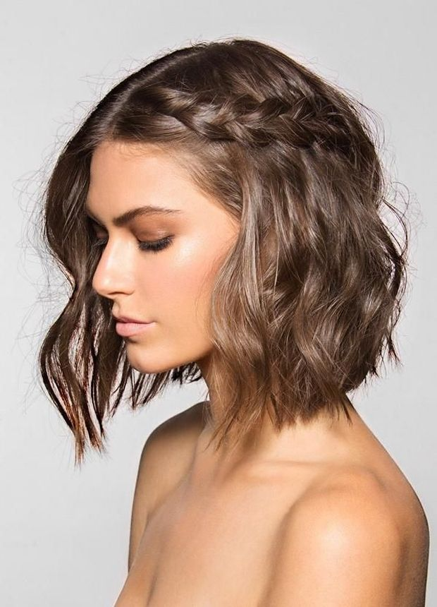 braided-prom-hairstyle-for-short-hair