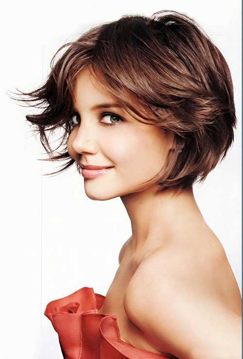 22 Stylish And Perfect Layered Bob Hairstyles For Women Haircuts