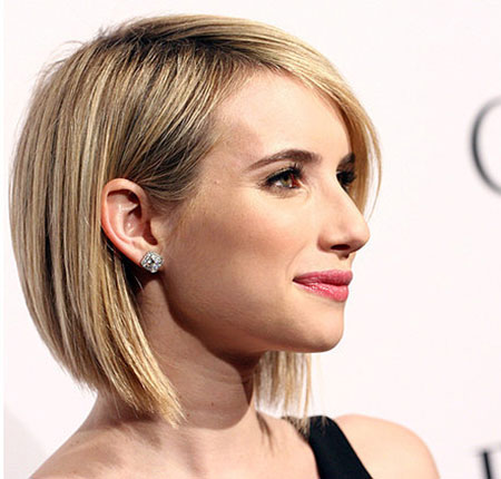 20 Most Versatile Short Straight Haircuts for Stylish women - Haircuts & Hairstyles 2020