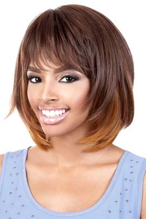 22 Stylish and Perfect Layered Bob Hairstyles for Women - Haircuts & Hairstyles 2020
