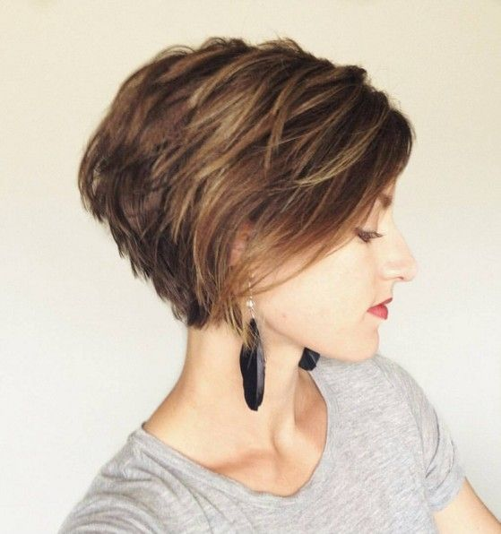 20 Most Fashionable Short Hairstyles