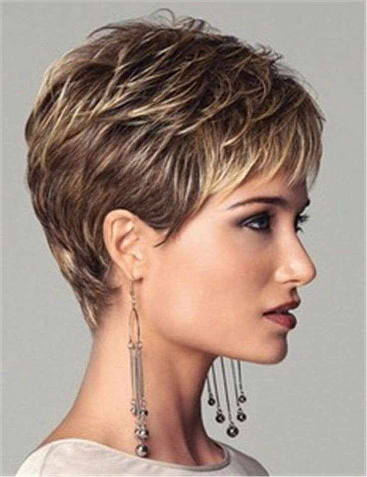 20 Most Fashionable Short Hairstyles for Women - Haircuts ...