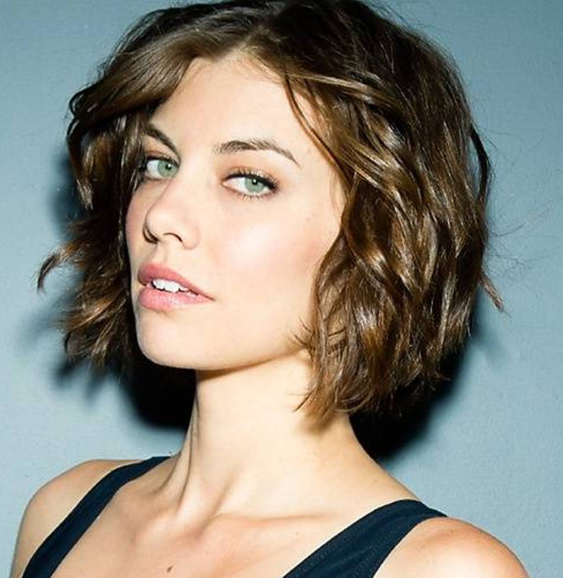 15 Best And Coolest Short Wavy Hairstyles Ever Haircuts
