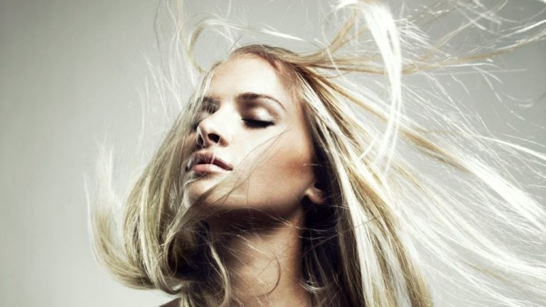 Trendy Long Layered Hairstyle