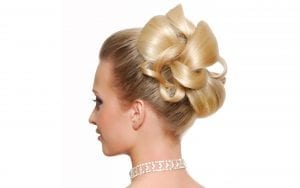 20 Most Beautiful Bridal Updos for Elegant Brides