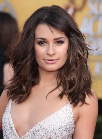 20 Attractive And Stylish Hairstyles For Square Faces Haircuts