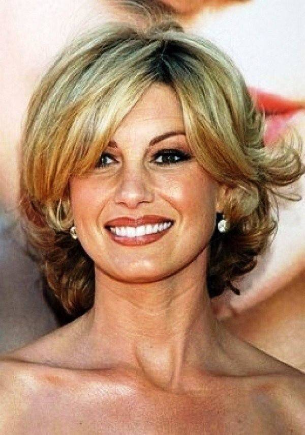 20 Most Coolest Hairstyles For Women Over 40 Haircuts Hairstyles
