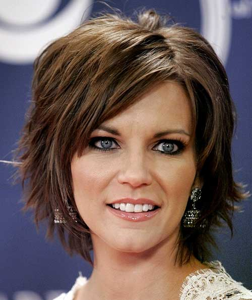 20 Most Coolest Hairstyles for Women Over 40 , Haircuts