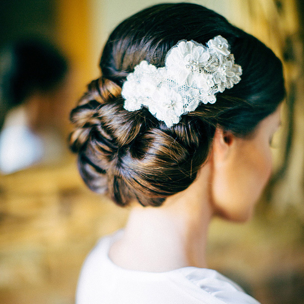 40 Wedding Hairstyles For Long Hair That Really Inspire: 20 Most Beautiful Bridal Updos For Elegant Brides