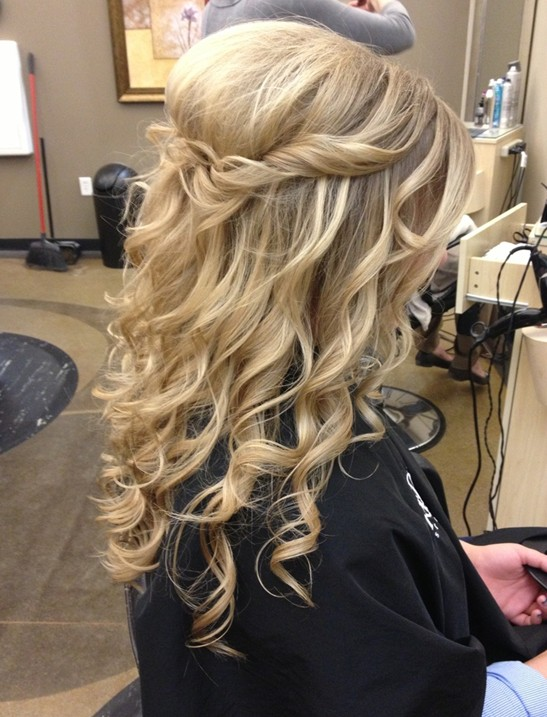 20 Most Gorgeous Formal Hairstyles For Any Occasion Haircuts