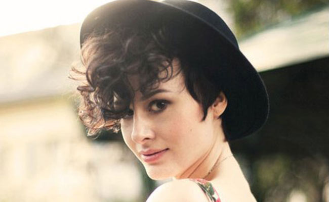 20 Hottest Curly Pixie Cut For Beautiful Women Haircuts