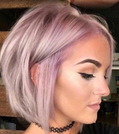 25 Beautiful And Gorgeous Hairstyles For Thin Hair Haircuts