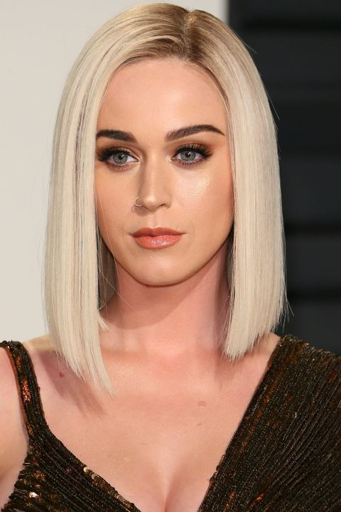 Sleek Angular Bob