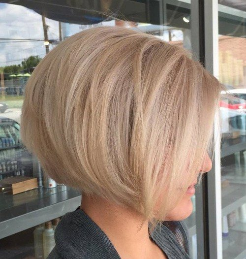 Enjoyable 30 Short Bob Haircuts For Glamorous Women Haircuts Hairstyles 2020 Natural Hairstyles Runnerswayorg