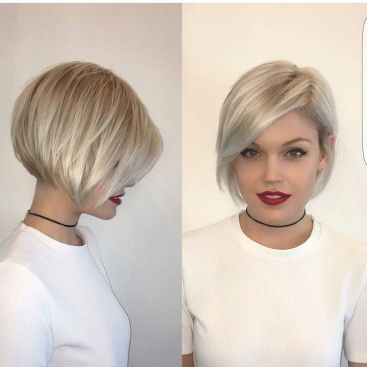 30 Short Bob Haircuts For Glamorous Women Haircuts Hairstyles 2019