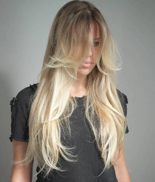 30 Long Hairstyles for Thin Hair To Glam Your Look ...