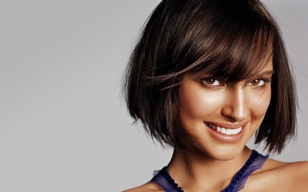 30 Haircut Inspirations For 2019: 30 Short Bob Haircuts For Glamorous Women