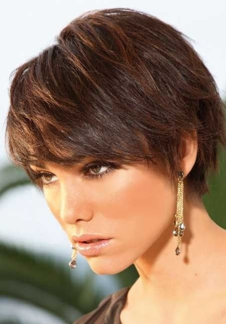 Best Short Hairstyles
